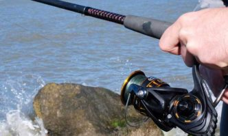 Best Rod And Reel Combos For Bass Fishing