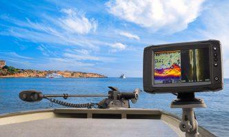 Best Fishfinder GPS Combo