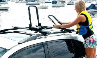 Kayak Roof Rack For Cars >> Best Kayak Roof Rack 2019 Cotrout