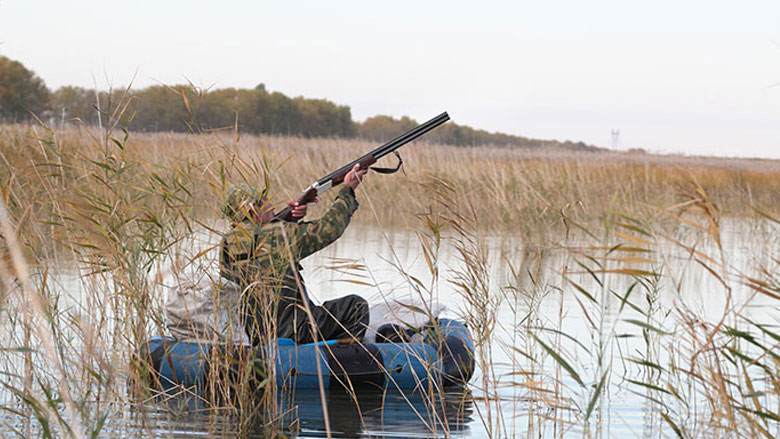 Best Kayak for Hunting