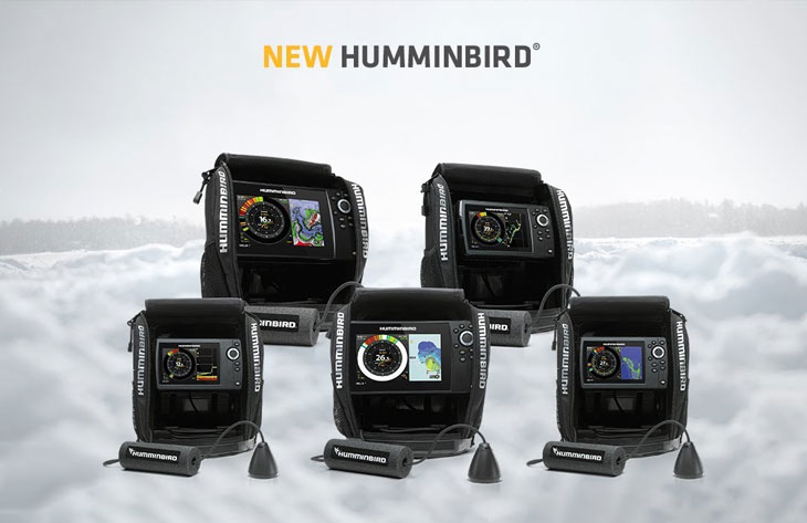 The Best Humminbird Fish Finders Reviews 2020 Cotrout