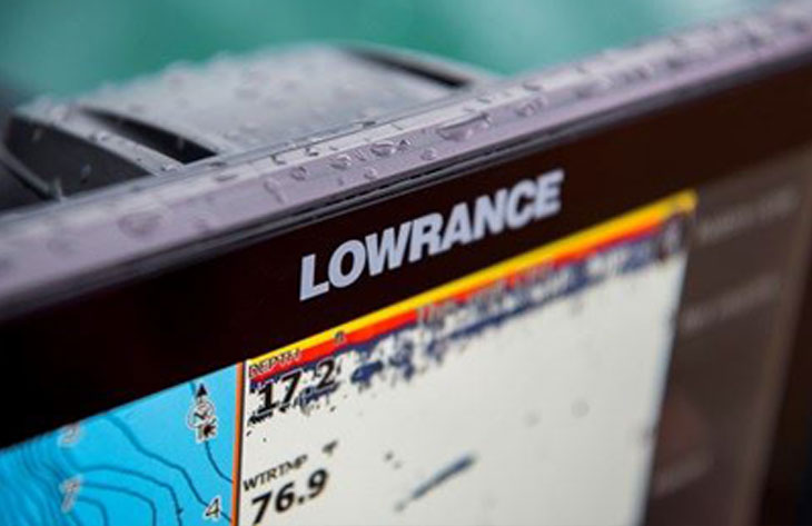 Best Lowrance Fish Finder