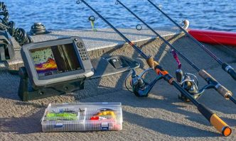 best offshore fish finders