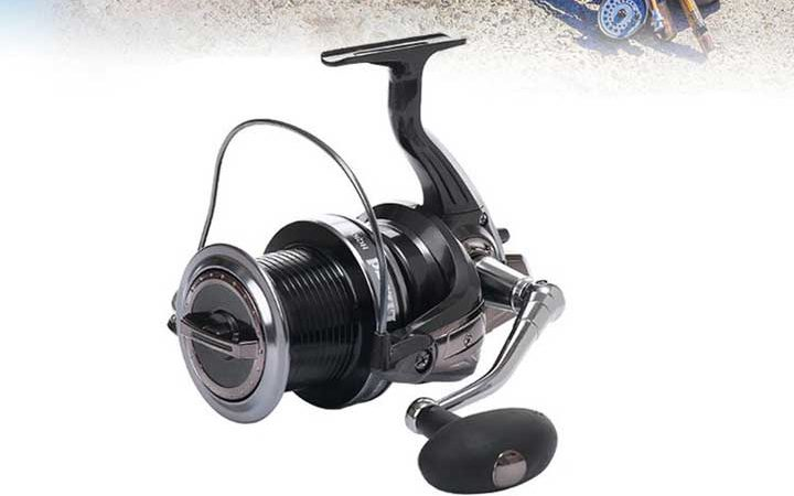 Best Fishing Reels