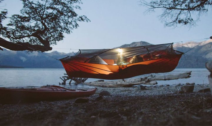 Best camping kayak