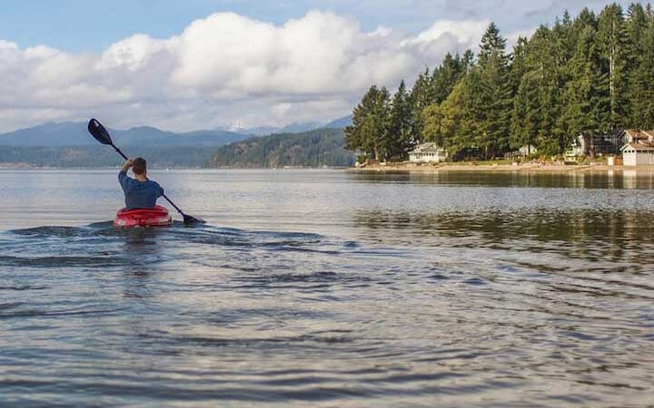 Best Lightweight Kayak