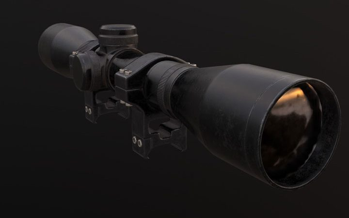Best Sniper Scopes